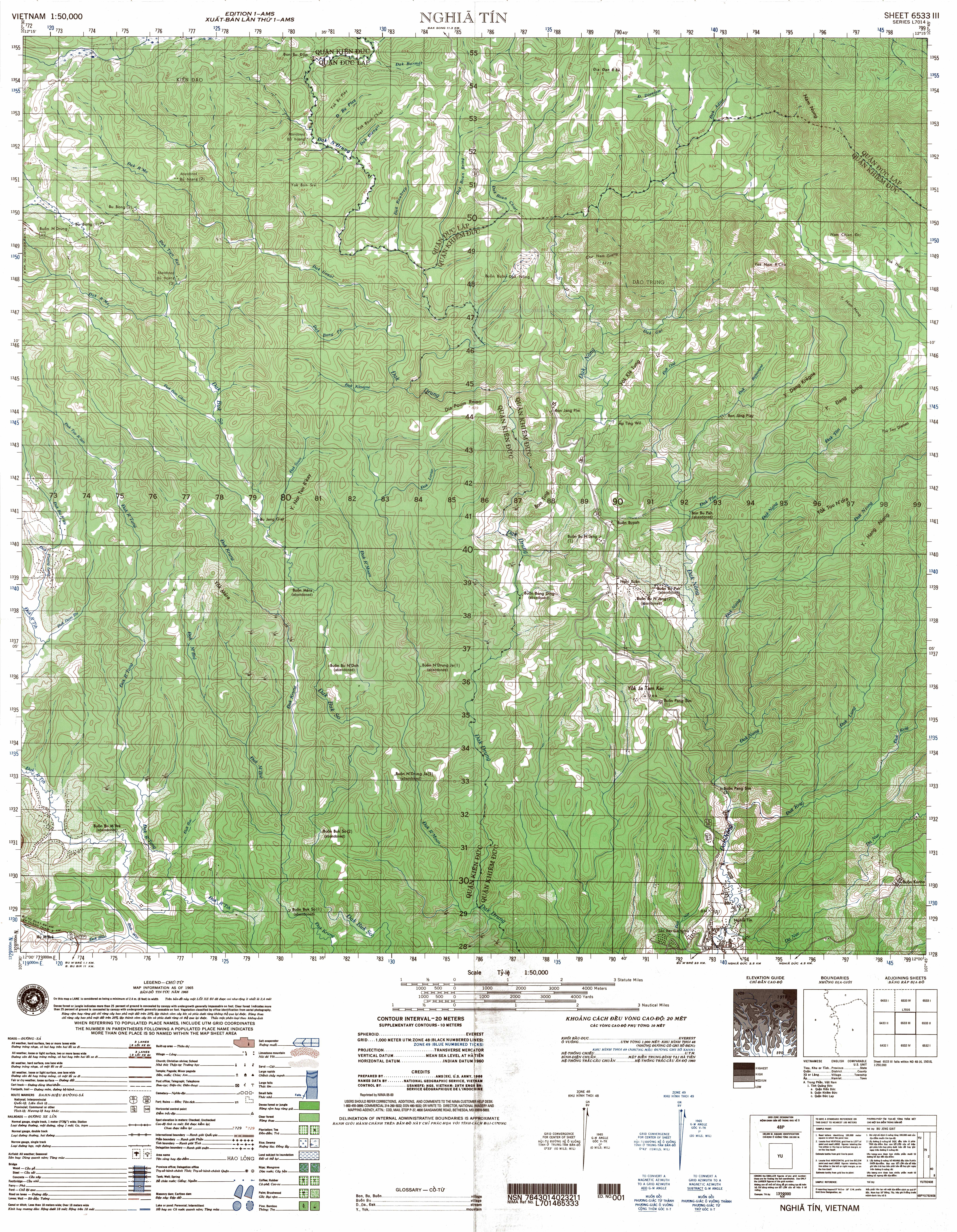 Charlie 1 506 tactical maps nghia tin viet nam sciox Image collections